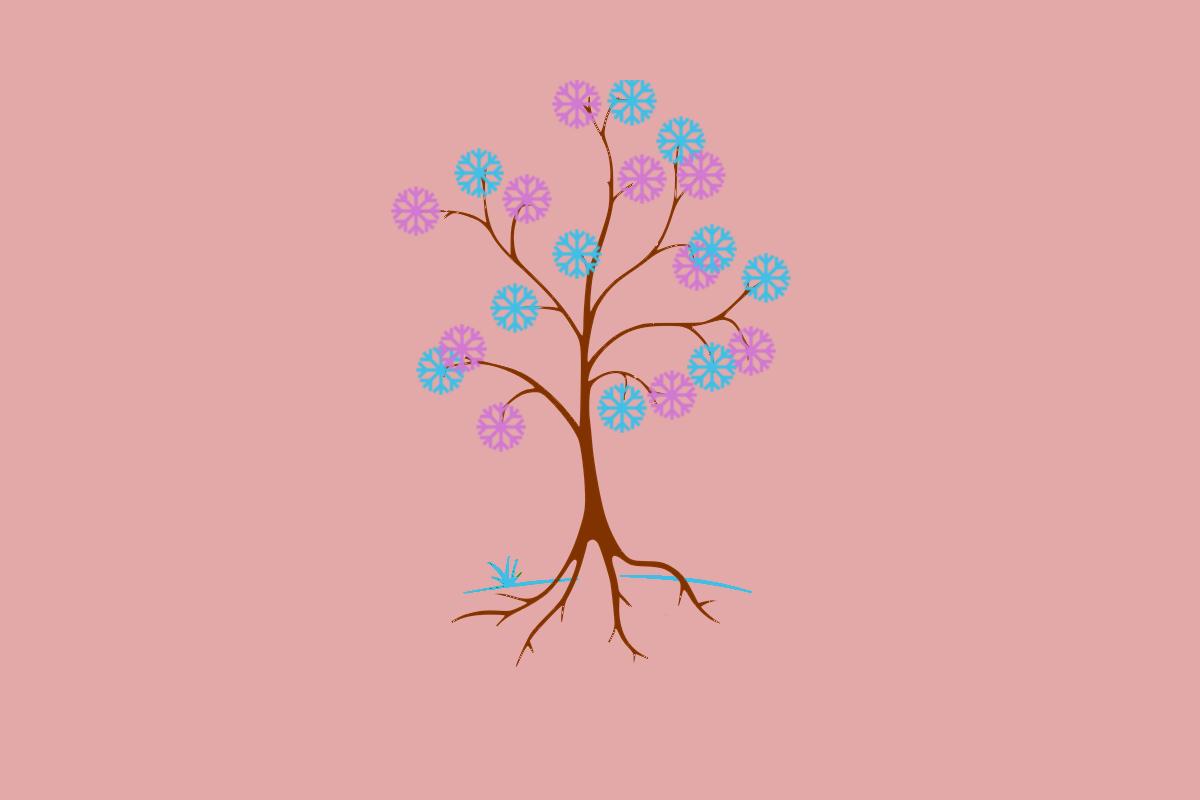 visual snow tree4