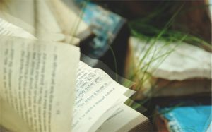 Reading can be troublesome for those with palinopsia